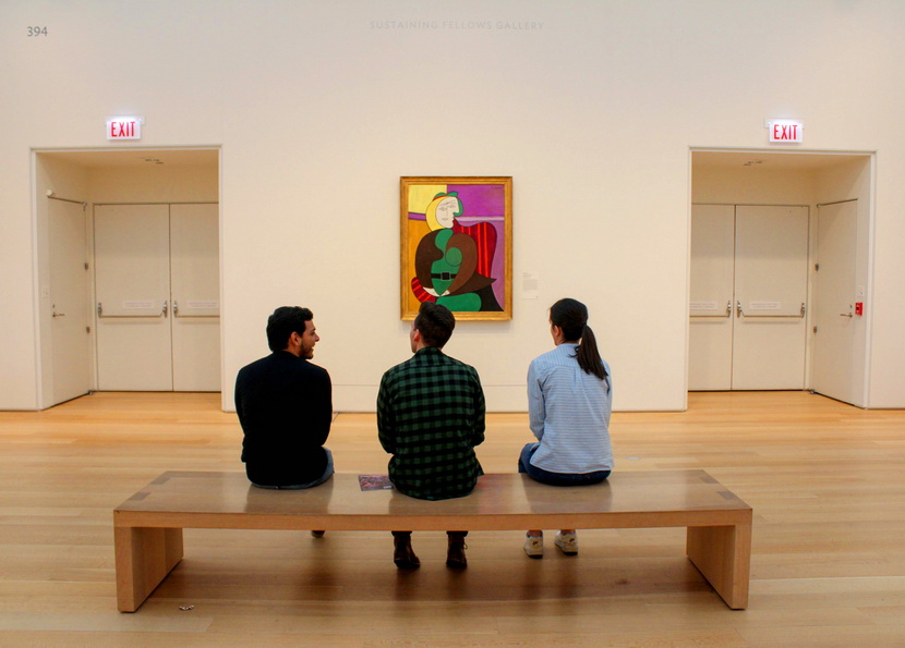 Find the most interesting museums in Washington, DC