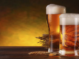 """Acqua, ProtectWater: """"La birra rischia di sparire, o di diventare un lusso""""."""