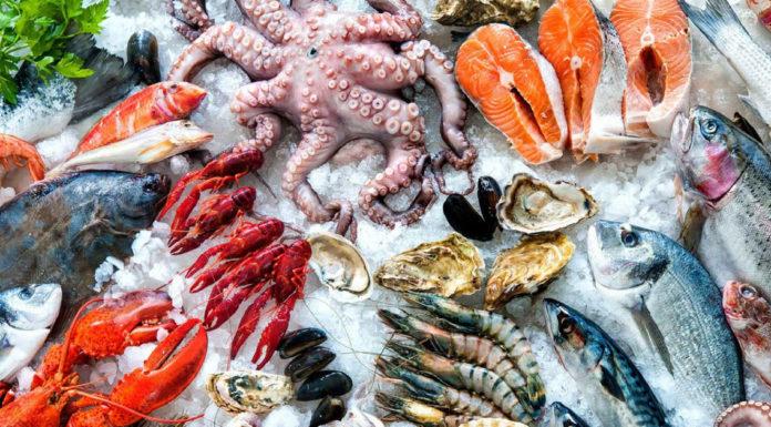Ai bambini piace mangiare il pesce. IIAS: 1 volta su 5 lo scegliamo surgelato.