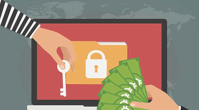 Attenzione: Arriva spamming per cyber estorsione, non pagare.