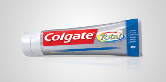 """Il """"bianco"""" che inganna: Antitrust sanziona Colgate per 500.000 euro."""