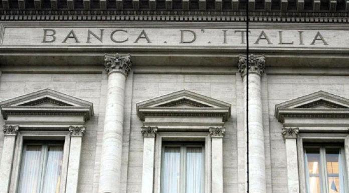 """Portabilità conto corrente, Bankitalia: """"Assicurarla in tempi brevi""""."""