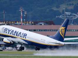 Bagagli a mano Ryanair: da Antitrust arriva lo stop ai sovrapprezzi. La pratica è illecita.