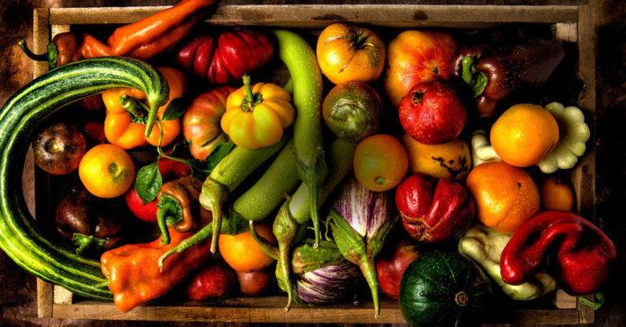 Nonostante timori e diseguaglianze il cibo e l'ambiente sono al primo posto