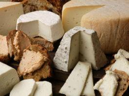 Cinque cose sui formaggi che (forse) non sapevate