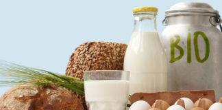 Nuovo studio: mangiare biologico riduce il rischio di cancro del 25%.