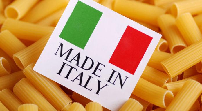 La verità sulla pasta italiana.
