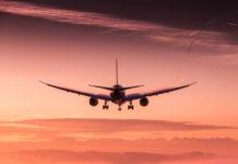 Tariffe aeree passeggeri: possono essere indicate anche in sterline.