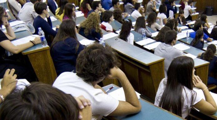 L'Università privata, una scelta di studi che in genere premia.