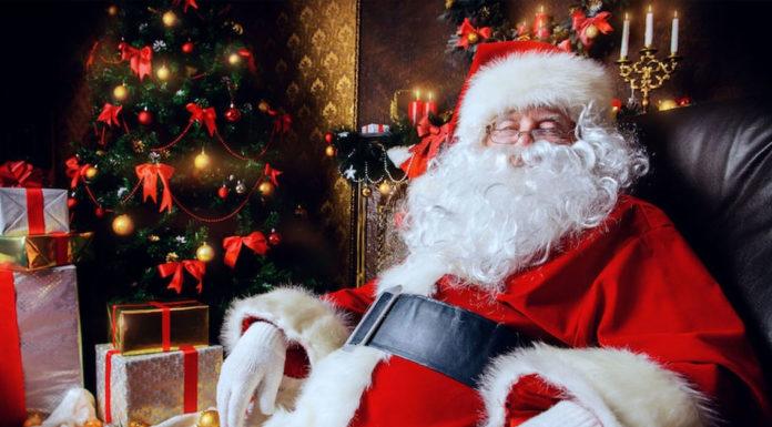 A scuola di Babbo Natale: 9.000 euro per essere proprio come lui