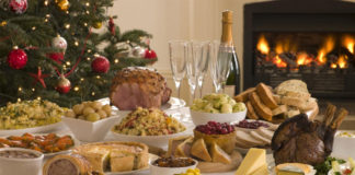 Cenone di Natale e Capodanno, si farà a casa con menù anticrisi