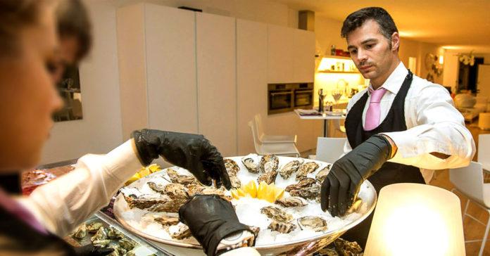 Natale in tavola, ProntoPro: a cucinare ci pensa lo chef a domicilio