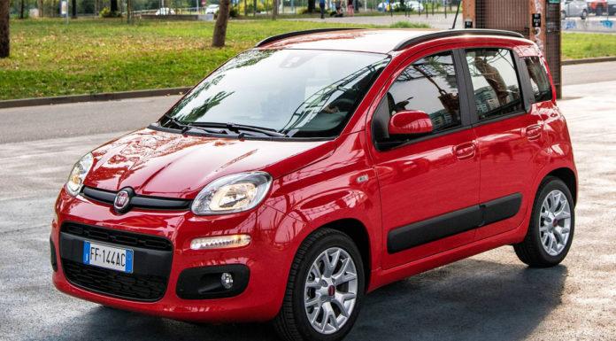 Fiat Panda prende zero in sicurezza nel test Euro NCAP.