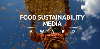 Fondazione Barilla: ecco i vincitori del Food Sustainability Media Award.