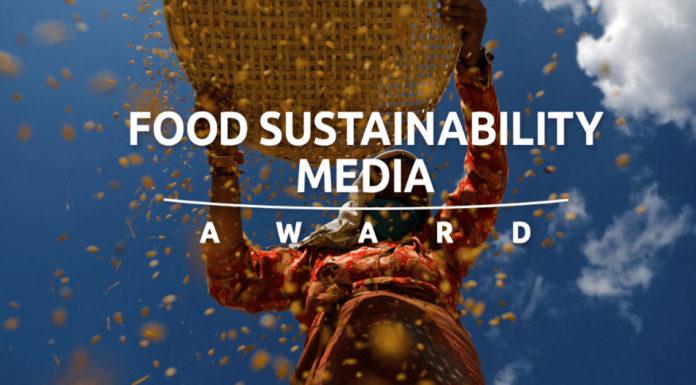 Fondazione Barilla: ecco i vincitori del Food Sustainability Media Award.