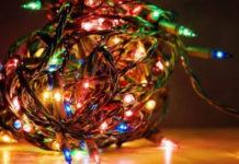 Come scegliere le luci? 10 consigli per un Natale sicuro.