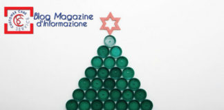 Natale Sostenibile: al via campagna Customer Care Service su consumo responsabile