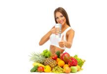 10 cibi verdi che aiutano la tua salute.