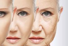10 cibi viola contro l'invecchiamento precoce.