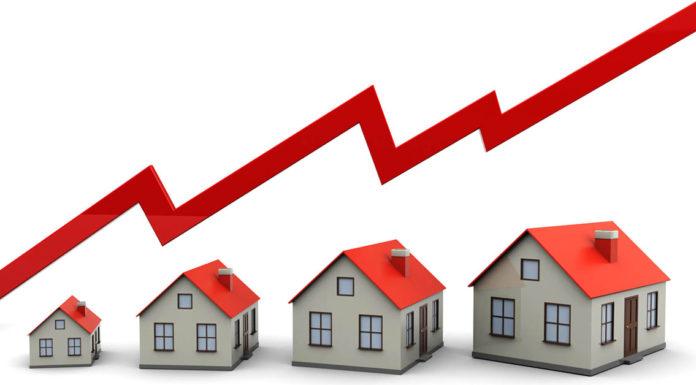 Più acquisti e boom degli immobili di lusso, il mercato immobiliare ancora in ripresa.