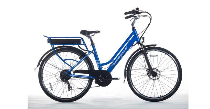 Come funzionano le biciclette elettriche.