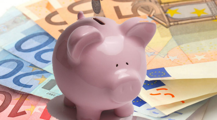 I conti in tasca. Doxa: un terzo italiani prevede risparmio fino al 10% del reddito.