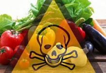 Fao-OMS: alimenti contaminati causano 420 mila morti l'anno.