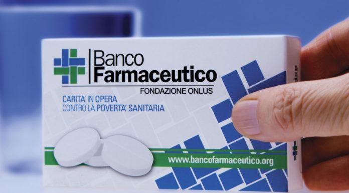 Povertà sanitaria, Banco Farmaceutico: domani la Giornata di raccolta del farmaco.