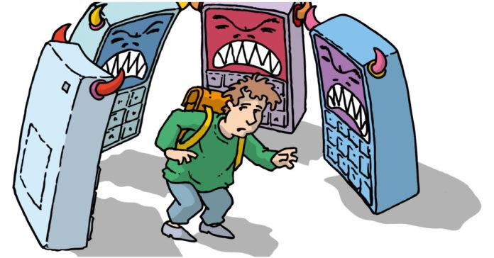 """Cyberbullismo, Garante Infanzia in Commissione: """"Urgente attuare la legge""""."""