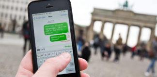 Eurostat: 28% utenti smartphone non ha mai limitato accesso ai dati.