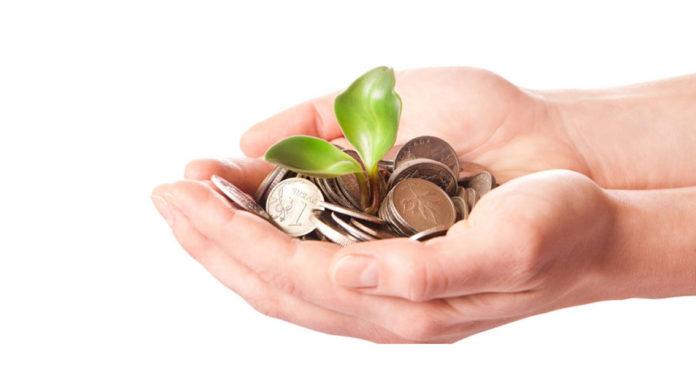 La finanza etica fa bene all'economia ed è in crescita.