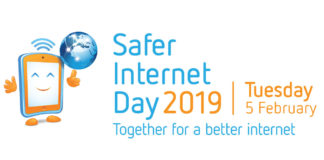 """Safer Internet Day 2019: """"Insieme per un internet migliore""""."""