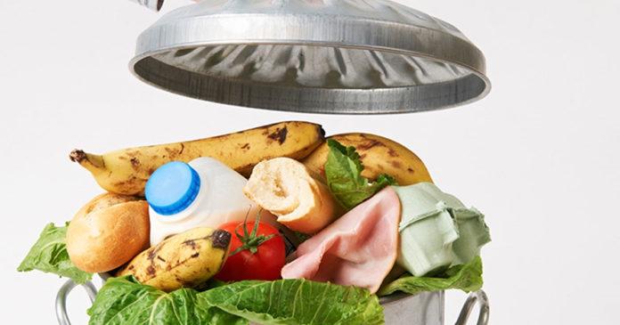 """Spreco alimentare, IIAS: surgelati vero """"salvaspreco"""". Nel cestino solo il 2,5%."""