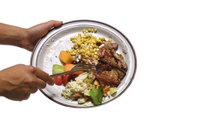 Spreco alimentare, Waste Watcher: quello domestico vale quasi 12 miliardi di euro.
